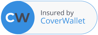 Insured by CoverWallet
