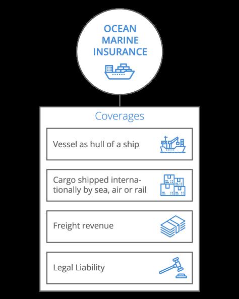 Ocean Marine Infographic - mobile